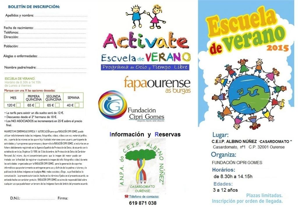 Escuela-verano-2015-triptico2-ACTIVATE-Albino-Nunez